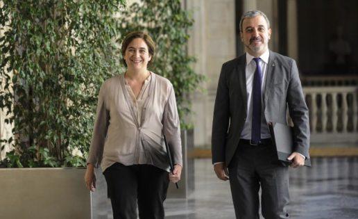 Mordisco de Podemos al PSOE en Cataluña: pacta con el PSC
