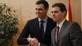 Rivera y Sánchez le darán calabazas a Rajoy