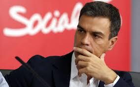 ¿Hasta cuándo aguantará Sánchez la presión?