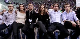 """Podemos no es la """"mayoría social"""" de España"""
