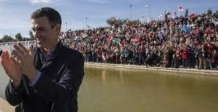 """La venganza de Pedro Sánchez: vuelve el del """"no es no"""""""