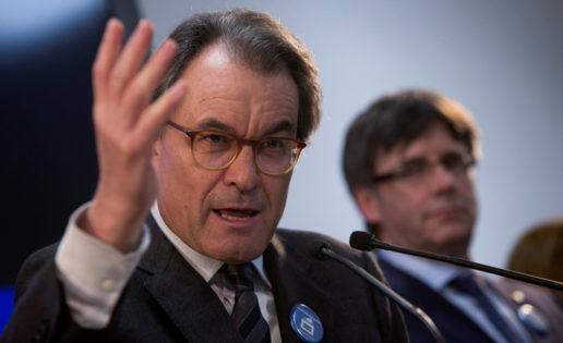 La corrupción catalana, ¡ese es el problema!