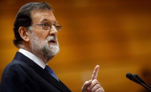 Rajoy y su golpe mortal al secesionismo