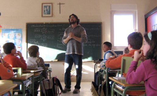 Religión sí o no en el Pacto Educativo