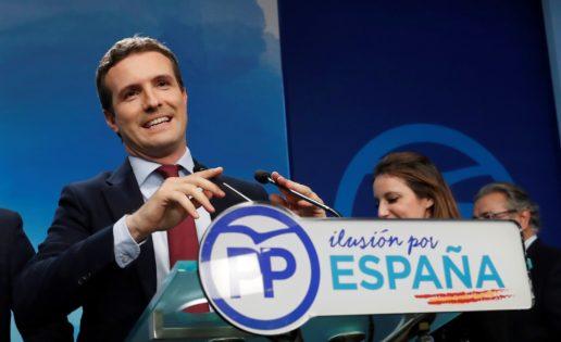Andalucía se levanta y se libera del yugo socialista: que entre aire fresco