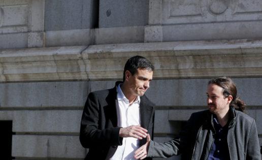 Pedro Sánchez o la máquina de generar votantes de VOX