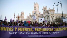 Soy feminista y ¡no voy a la manifestación!