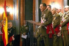 """El militar cesado por Bono aconseja el """"voto útil"""" para defender a España (rompe su silencio en ABC)"""