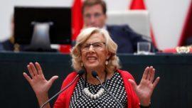 ¡Ya vuelven a Madrid los 25.000 niños desnutridos que Manuela Carmena endosó al PP!