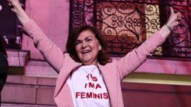 El PSOE y la impresentable utilización política de la violencia de género