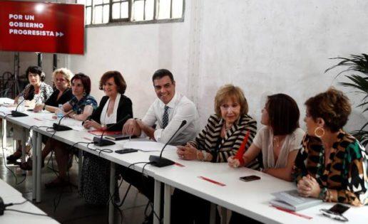 Pedro Sánchez o la estafa del programa electoral del PSOE