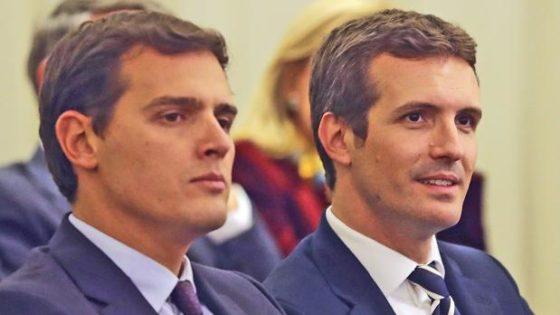 Albert Rivera se equivoca: España suma o el abismo