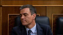 Pedro Sánchez sí duerme a pierna suelta con Bildu en Navarra