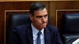 Franco, resucitado por Sánchez, puede cavarle la tumba al presidente