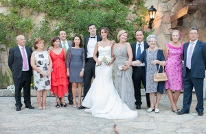 Foto cedida por Seven Weddings