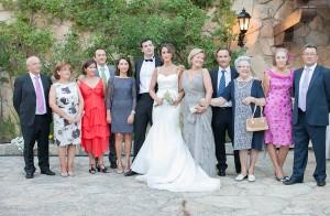 Como ir vestida a una boda judia