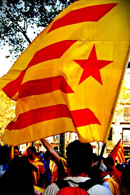 Cuál-es-el-origen-de-la-bandera-'estelada'-que-usan-los-independentistas-catalanes-