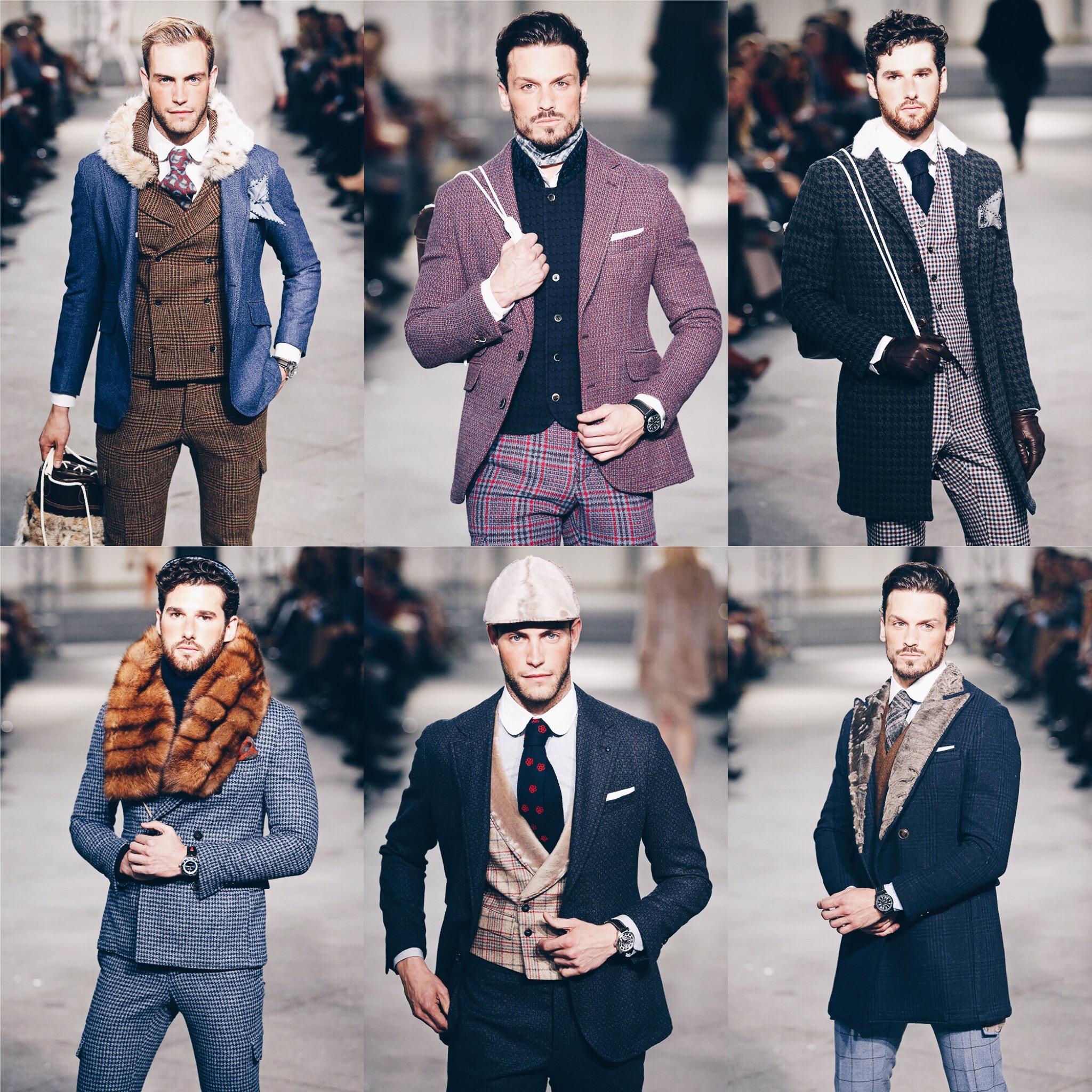 Púgil es una de las marcas de moda masculina más punteras y actuales que  existen en el panorama español. Hace unos días participaron en un desfile  junto al ... 4ab4e8a552b