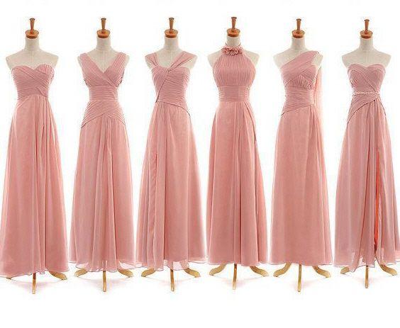 Tipos de cortes de vestidos de fiesta