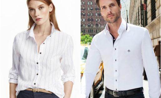 1e2eca99da3e Por qué son diferentes blusas y camisas? - Protocolo y etiqueta ...