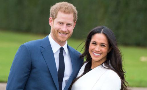 ¿Qué han prohibido hacer Meghan y el Príncipe Harry en su boda?
