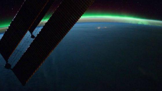 El vídeo más bello de la Tierra, vista por los astronautas