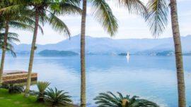 Brasil: así es la isla que se alquila por 250.000 euros para el mundial de 2014