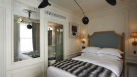 """Un hotel cool abre en el """"templo"""" de la Generación Beat en Nueva York"""