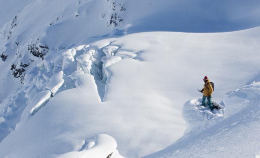 El vídeo más alucinante del snowboard y sus estrellas