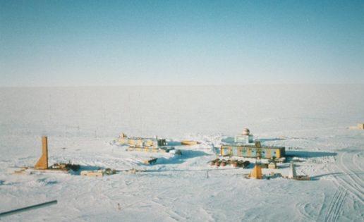 El tiempo más extremo del mundo: de los -89,2 a los +56,7 grados