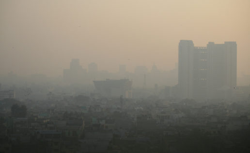 Y la ciudad más contaminada del mundo es…