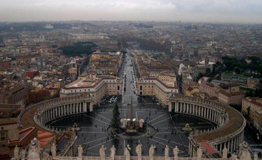 El país donde se consume más vino per cápita es… el Vaticano