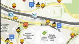 Una app israelí para utilizar el transporte público en el mundial de Brasil