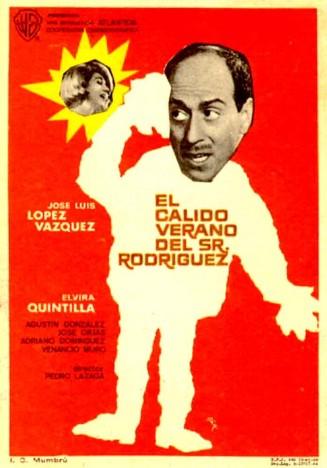 ¿De dónde viene la expresión estar de Rodríguez?