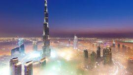 El vídeo de Dubái que te dejará perplejo