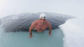 La aventura a nado más peligrosa del mundo