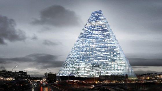 Así será el primer rascacielos en París desde hace 40 años