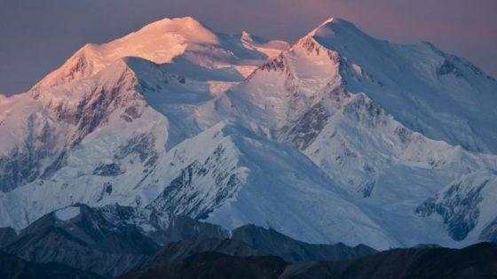 Obama cambia el nombre de la montaña más alta de América del Norte