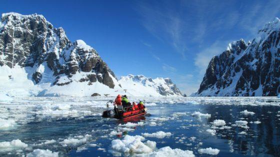 El misterio del San Telmo: ¿llegaron los españoles primero a la Antártida?