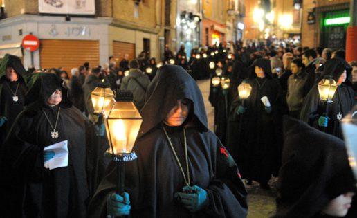 La cofradía más antigua de España