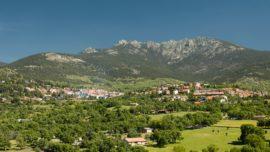 Cercedilla: los ilustrados con los que nació el turismo en la sierra de Madrid
