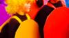 La ficha amarilla