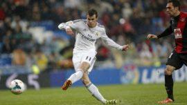 El Rayo Vallecano, rival preferido del Real Madrid para golear