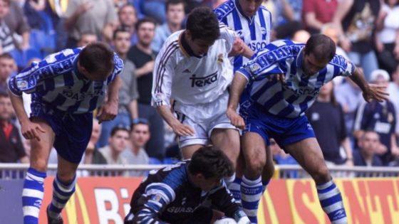Desde 2002 no marca el Alavés en el Bernabéu. Y el gol nº100 de Bale…