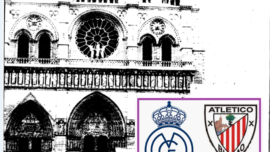Los Real Madrid- Athletic y las coincidencias con Notre Dame