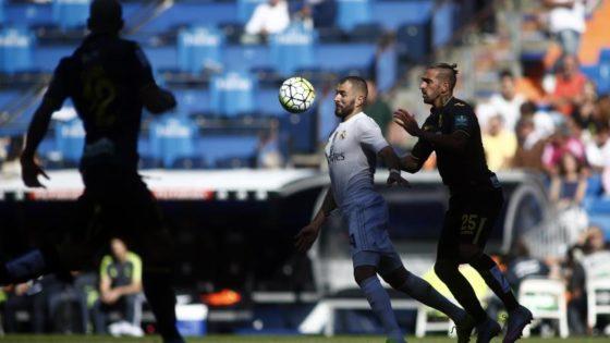 El Eibar en el Bernabéu y todos los goles de Benzema
