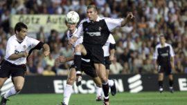 El Real Madrid lleva adelantándose en el marcador en ocho de sus últimas nueve visitas a Mestalla