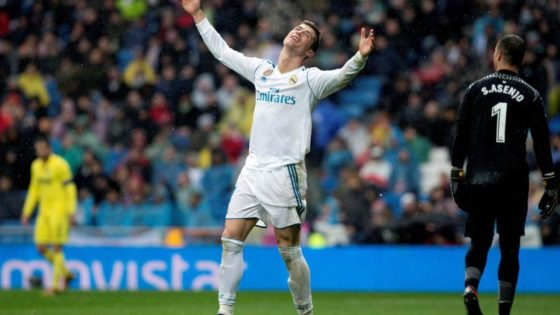 Solo un triunfo del Real Madrid en las cuatro últimas visitas del Villarreal