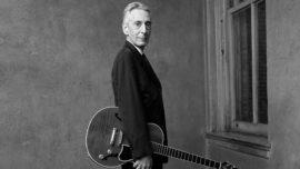 Pat Martino, el genio del jazz que olvidó cómo se tocaba la guitarra