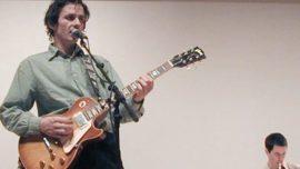 Dean Wareham: no hay glamour en la música indie